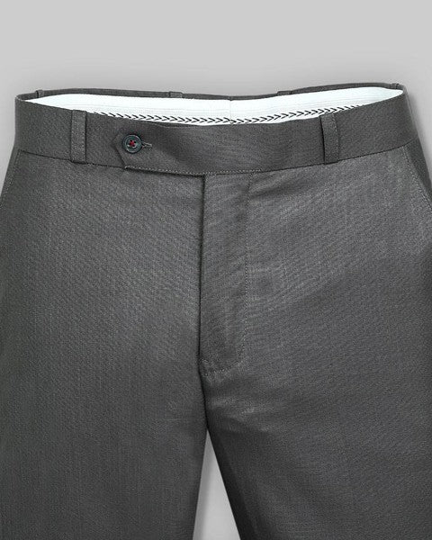 Graphite Grey Formal Pant