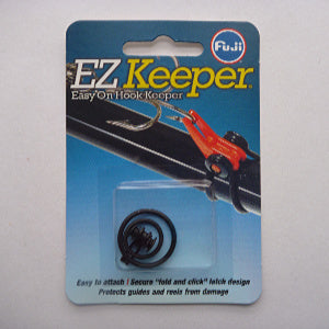 Fuji EZ Keeper package