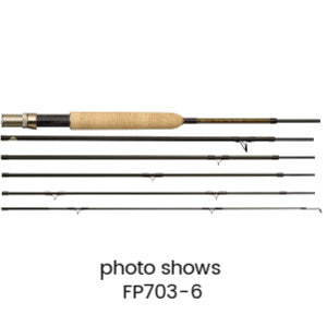 Tenryu Fates Packer FP703-6