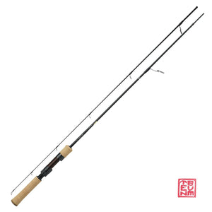 Daiwa Silver Creek Stream Twitcher