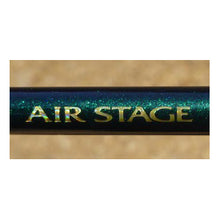 Air Stage on side of rod