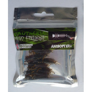 Package of Eurotackle Micro Finesse Anisoptera - Brown