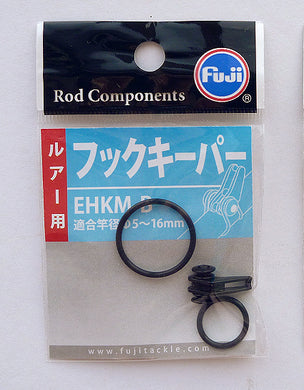 Fuji Hook Keeper in package