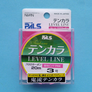 Nissin Oni Line, Pink size 3