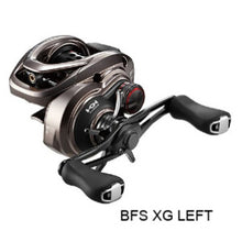 Shimano Scorpion BFS XG Left