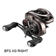 Shimano Scorpion BFS XG Right