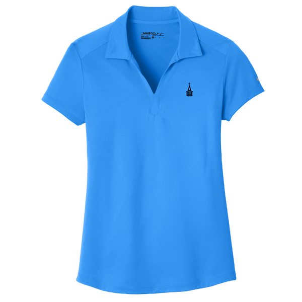 Ladies Nike Dri-FIT Legacy Polo