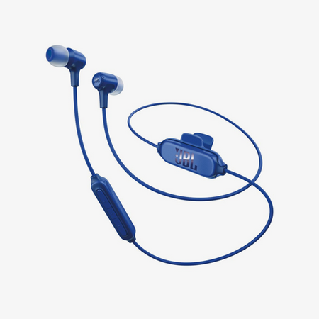 E25BT - Wireless In-ear Headphones