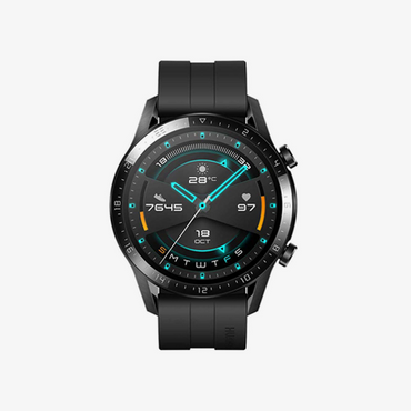 Huawei GT 2 Watch Black