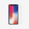 Baseus 0.2mm Full-Glass Tempered Glass Film  For iPhone X Transparent