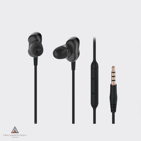 Lenovo Wired Sports Earphone Metal Stereo (H102)