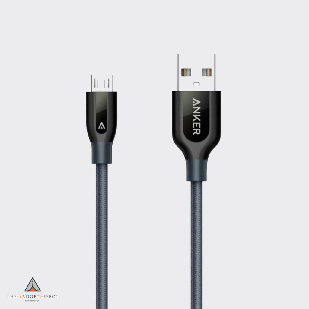 Anker Power Line + Micro Cable (A8142HA1)