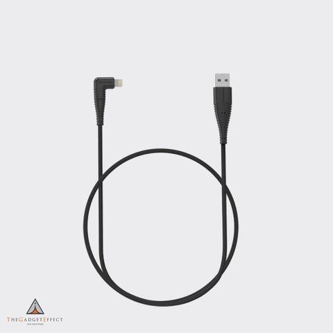 RavPower 1m USB-A to Lightning Cable – (RP-CB013)