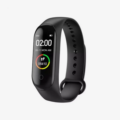 Mi Band 4 Global Version