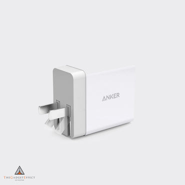 Anker Power Port 2 Lite Dual Port Charger (A2129J21)