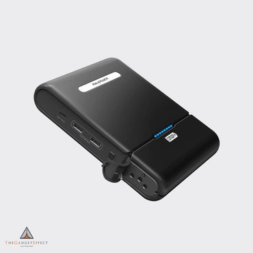 RAVPower AC Portable Charger, 27000mAh 100W(Max.)