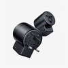 Baseus Rotation Type Universal Charger Black