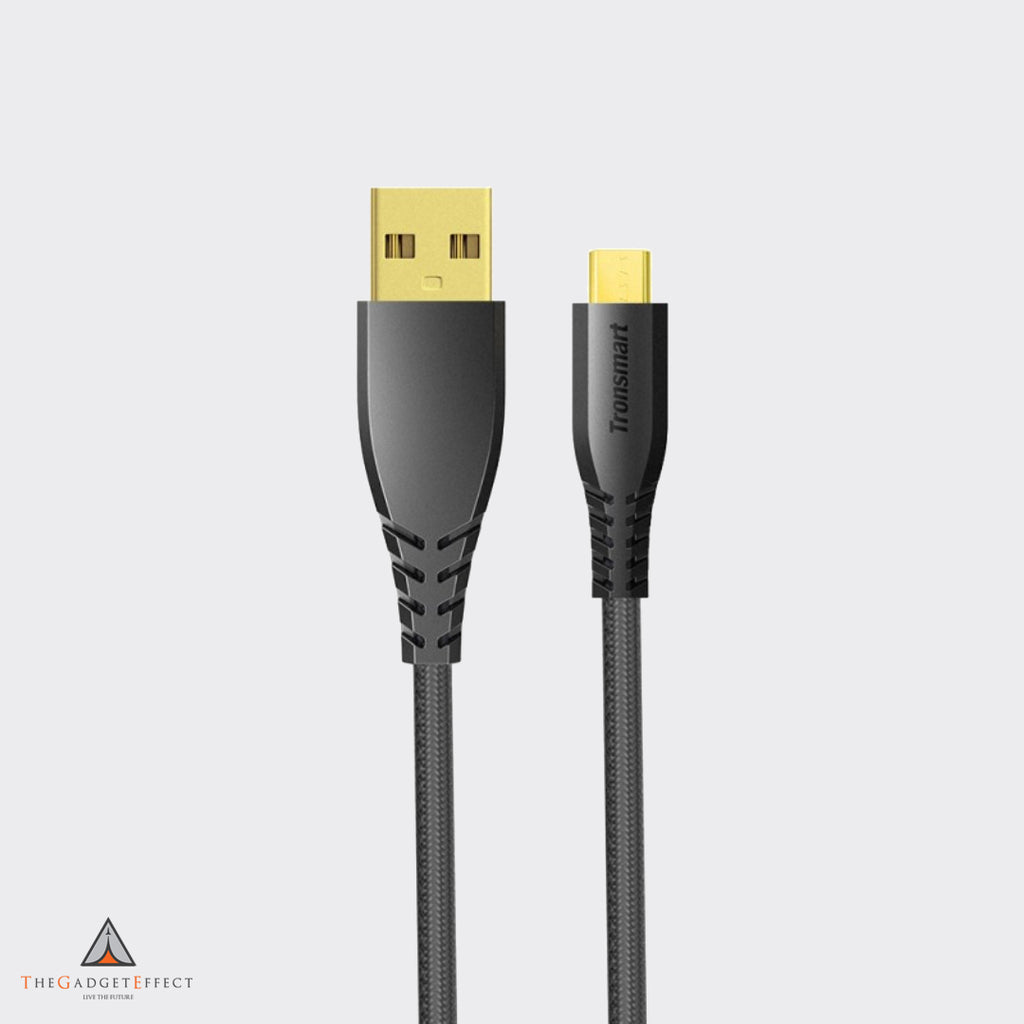 Tronsmart 3ft Android USB Cable (MUC04G)