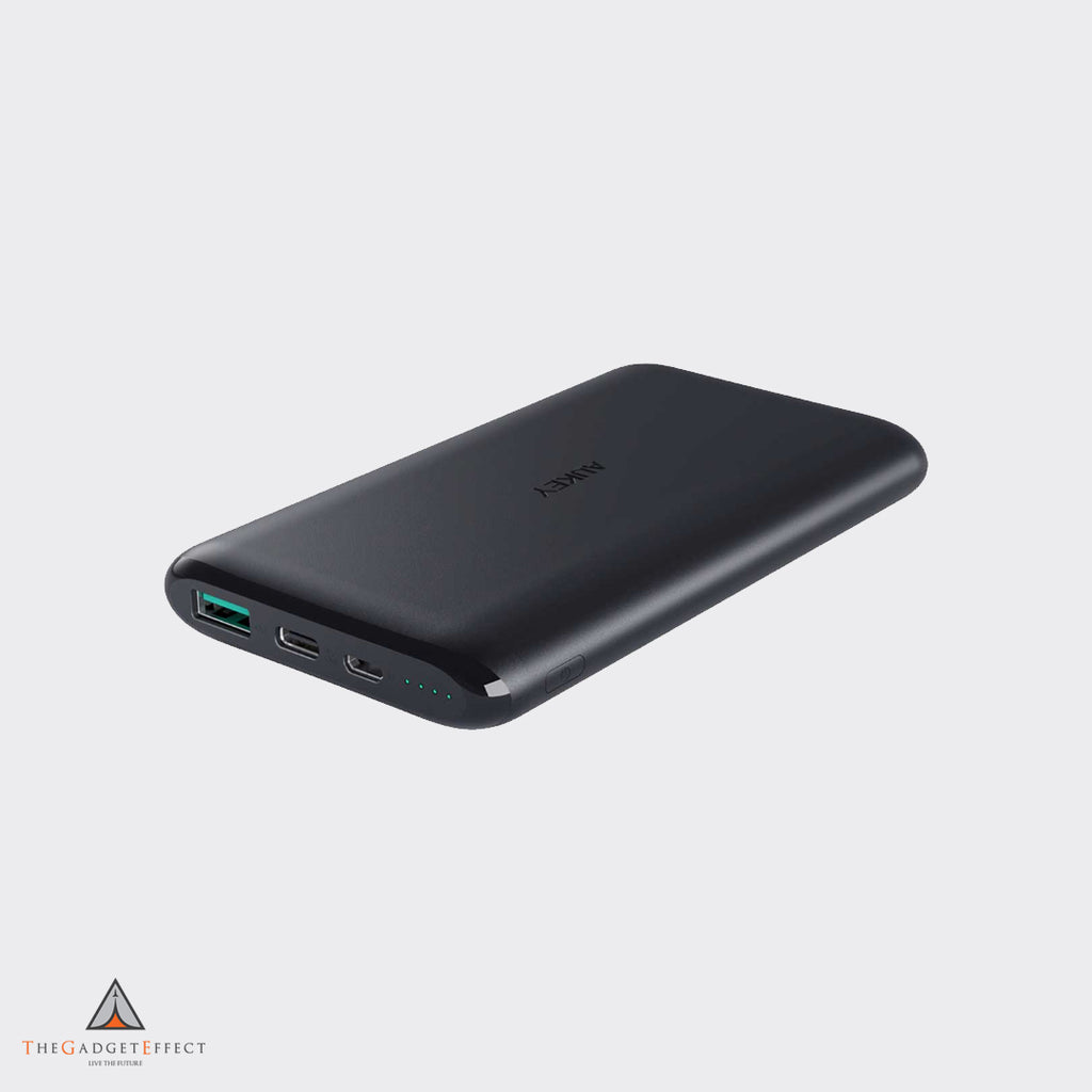 Aukey USB-C Power Bank 10000mAh (PB-XN10)