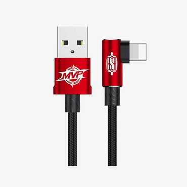 Baseus MVP Elbow Type Cable USB