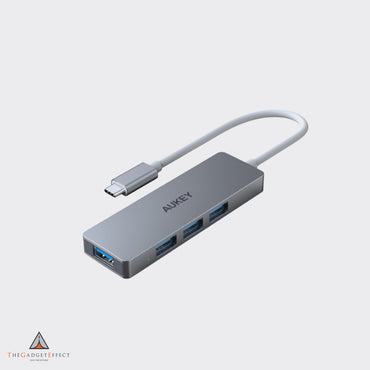 Aukey USB-C to 4-Port USB 3.1 Gen 1 (CB-C62)