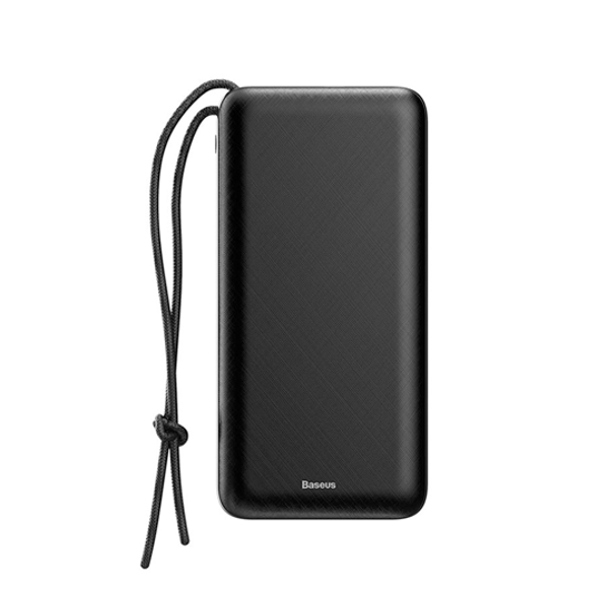 Baseus Mini Q PD Quick Charger Power Bank 20000mAh