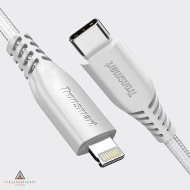 Tronsmart 4FT Lightning cable To USB-C (LCC06)