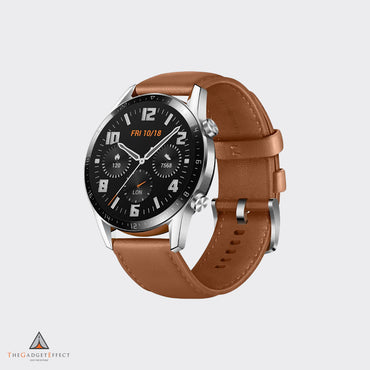 Huawei Watch GT 2 - Stainless Steel