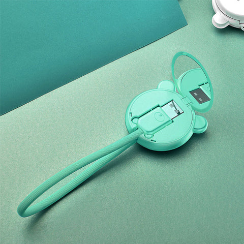 Mirror Charging Cable for iPhone