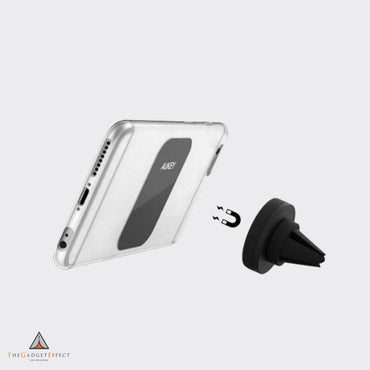 Aukey Magnetic Air Vent Phone Mount (HD-C5)