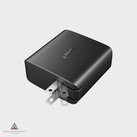 Dual Port 46W Wall charger (PA-Y10)