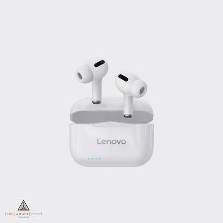 Lenovo Livepods 1S Wireless Bluetooth Earbuds (LP 1s)