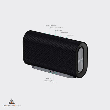 Aukey Eclipse Wireless Speaker (SK-M30)