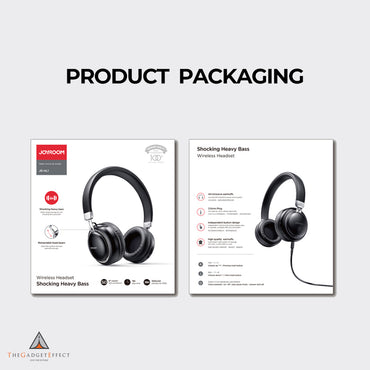 Joyroom Wireless Headset (JR-HL1)