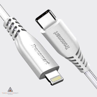 Tronsmart 6.6ft USB C to Lightning Cable (LCC07)