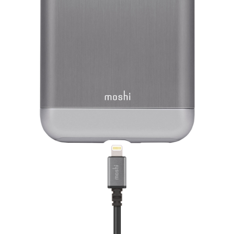 Moshi USB Cable with Lightning Connector (3m)