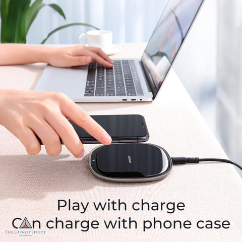 Joyroom 15w Wireless Charger (JR-A23)
