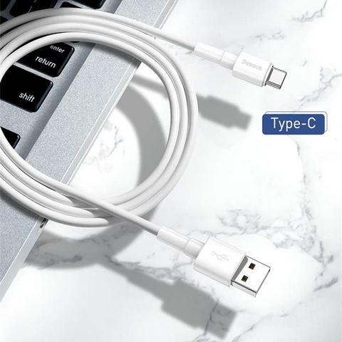 Baseus Mini Cable USB For Type-C 3A
