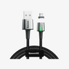 Baseus Zinc Magnetic Cable USB For iP 2.4A 1m