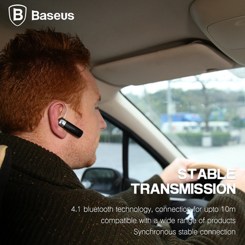 Baseus Timk Series Wireless Earphones