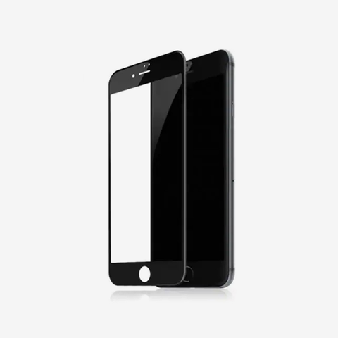Baseus 0.3mm All-screen Arc-surface Tempered Glass Film For IPhone 7/ IPhone 8