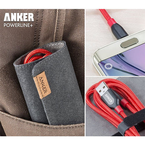 Anker PowerLine+ Micro-USB Cable - The Gadget Effect