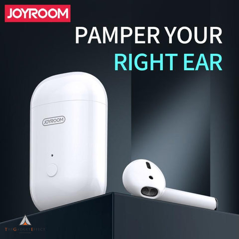 Joyroom Single Bluetooth Earphone with Charging Case (JR-SP1)