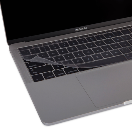 "Moshi - Clearguard - Macbook Air 13"" - 2018"