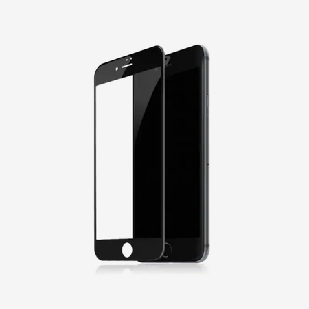 Baseus 0.3mm All-screen Arc-surface Tempered Glass Film For iPhone 7 / iPhone 8 Plus