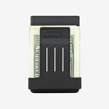 ACM Wallet Hybrid Black - The Gadget Effect