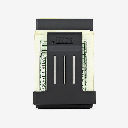 ACM Wallet Hybrid Black