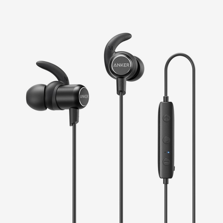 Anker Bluetooth Soundbuds Slim Wireless