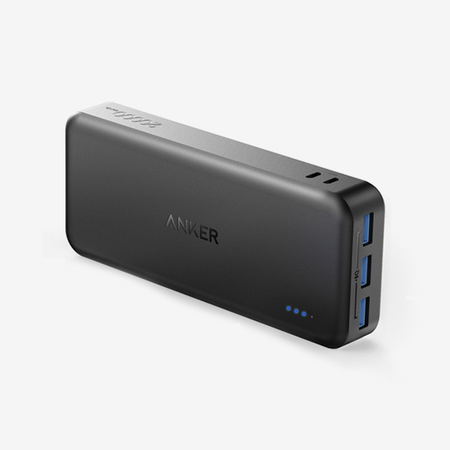 Anker Power Bank 20000 MAH ( II )