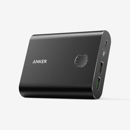 Anker PowerCore+ 13400 mah QC